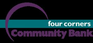 four corners community bank logo